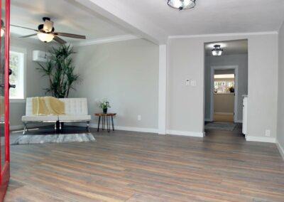 Flow to bedroom Electric Street Auburn CA