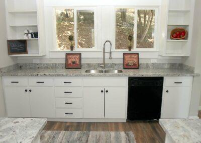 Kitchen counter Electric Street Auburn CA