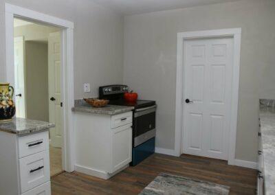 Kitchen oven Electric Street Auburn CA