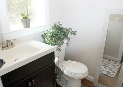 Bathroom Electric Street Auburn CA