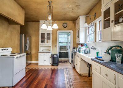 High Street Before Kitchen refrigerator