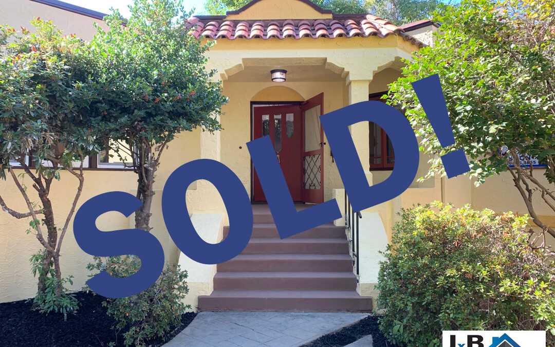1134 High Street Home – SOLD