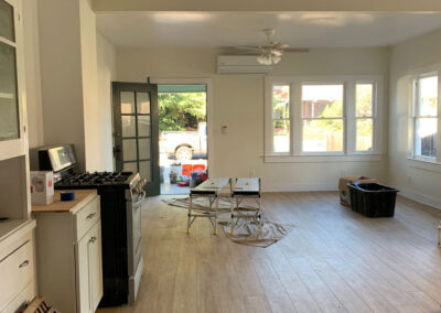 411 pleasant st interior renovation photo