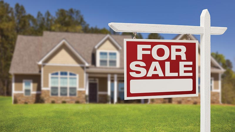 Housing market back to normal